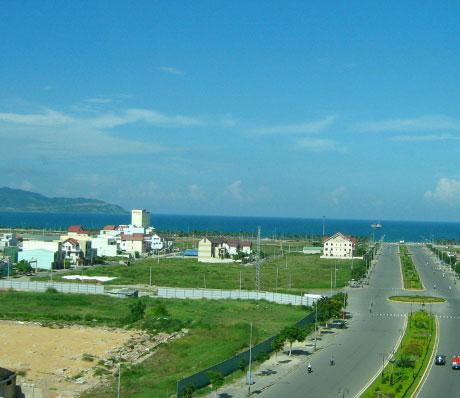 В мае в Дананге стоит солнечная погода